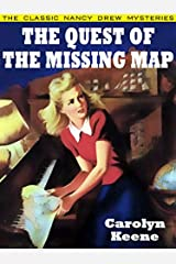 The Quest of the Missing Map: Nancy Drew #19 Kindle Edition