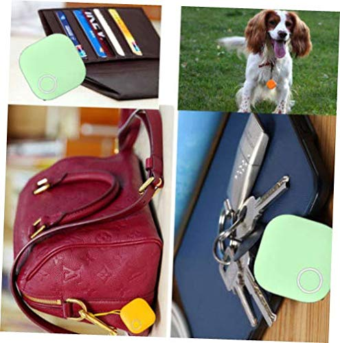 Tag 2 Smart Tag Bluetooth Tile GPS Tracker Key Finder Anti Lost and Found US New by better-like (Image #2)