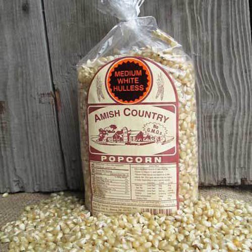 amish popcorn hulless - 8