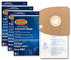 EnviroCare Replacement Vacuum Bags for E...