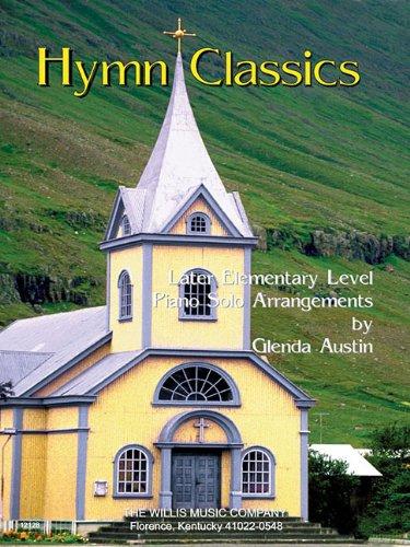 Download Hymn Classics: Later Elementary Level pdf epub