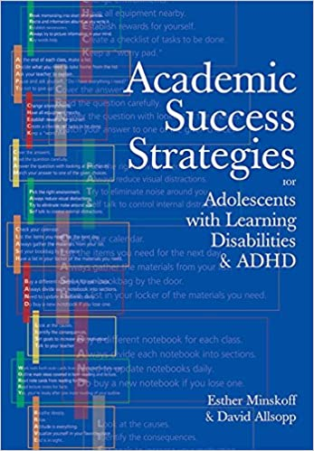 Academic Success Strategies For Adolescents With Learning