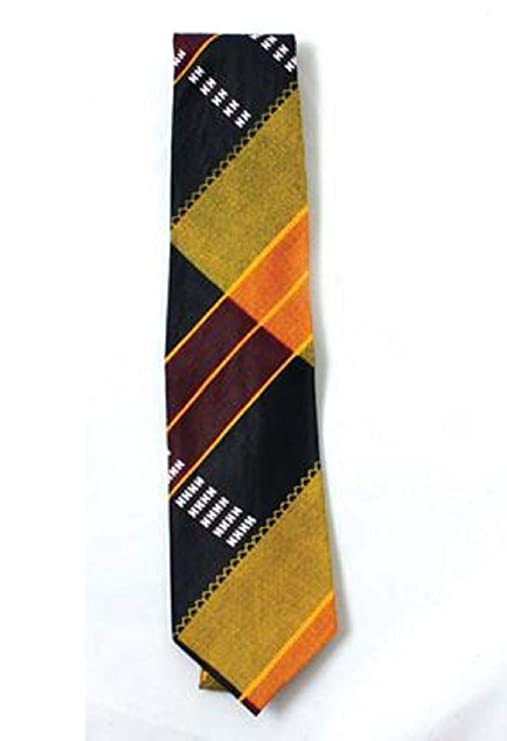 African Corbata Kente #2, Corbata para Hombre, Corbata ...