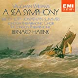 Vaughan Williams: Symphony No.1 'A Sea Symphony'