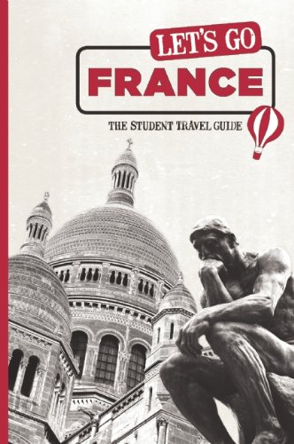 Download Let's Go France: The Student Travel Guide PDF