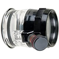 Ikelite Flat Port for Canon 100mm f/2.8 EF USM Macro Lens
