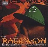 The DaVinci Code: The Vatican Mixtape V2 by Raekwon