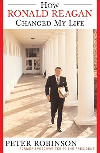Download How Ronald Reagan Changed My Life ebook