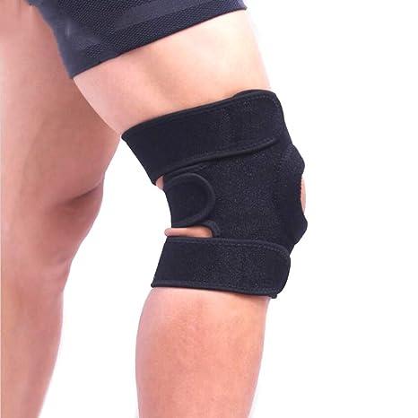 Dolore al ginocchio? Cause e rimedi