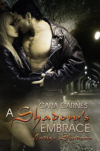 Search : A Shadow's Embrace (Indigo Shadows Book 1)