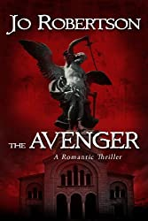 The Avenger (Bigler County Romantic Thrillers Book 2) (English Edition)