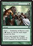 Magic: the Gathering - Solidarity of Heroes (141/165) - Journey into Nyx