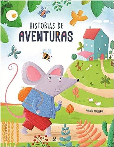 HISTORIAS DE AVENTURAS