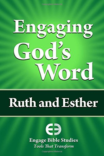 Engaging Gods Word Ruth Esther product image