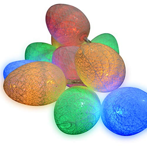 Easter Lights Outdoor in US - 7