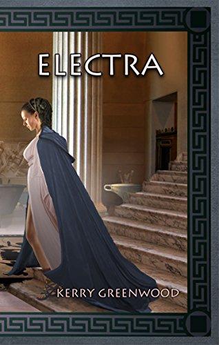 Download Electra (The Delphic Women Book 3) book pdf   audio