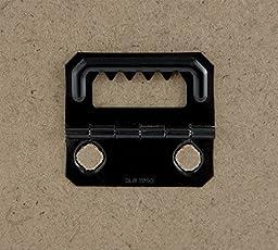 MCS 40964 Trendsetter Poster Frame, 27 by 40-Inch, Black