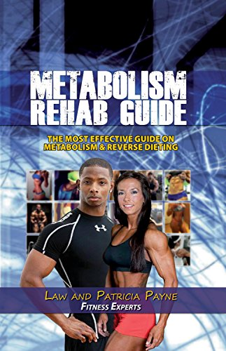 Metabolism Rehab: The Most Effective Ways To Increase Your Metabolism Naturally