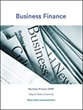 img - for Fundamentals of Corporate Finance (Business Finance 3290 - Wayne State University) book / textbook / text book