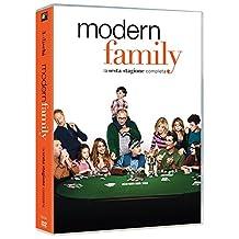 modern family - season 06 (3 dvd) box set dvd Italian Import