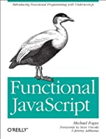 Functional JavaScript Front Cover
