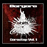Gorestep Volume 1 - Shift Recordings (Dubstep)
