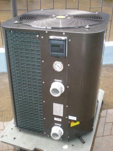 FibroHeat Swimming Pool Heater Heat Pump 109 K -