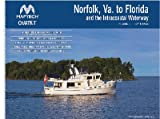 ChartKit Region 6: Norfolk VA to Jacksonville, FL including ICW, 12th Edition Review
