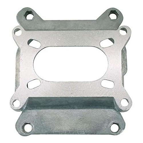 - Quadrajet 2 Barrel Carburetor Adapter