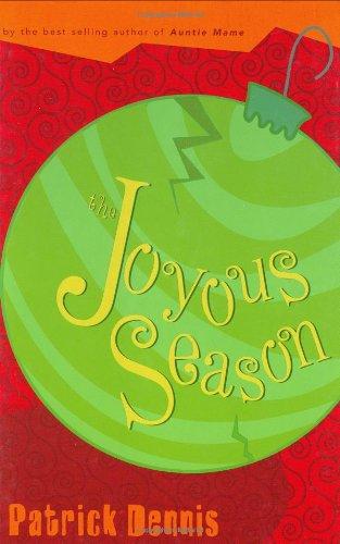 Read Online The Joyous Season ebook