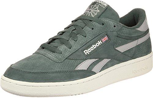 Reebok Homme Sneakers Plus Vert Revenge Pn 7w6rx7qv