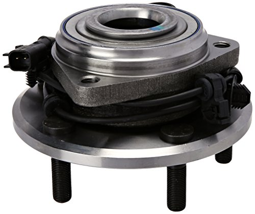 Timken HA590242 Wheel Bearing Assembly