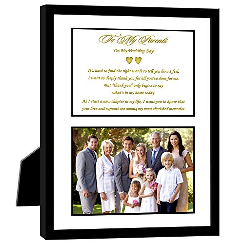 Wedding Gifts for Parents: Amazon.com