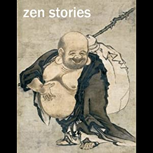 Zen Buddhism Stories Hörbuch