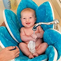 Blooming Bath - Baby Bath / Bathtub (Turquoise)