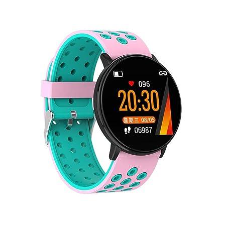 Reloj inteligente, Bluetooth Smartwatch Reloj de pulsera Deportes ...