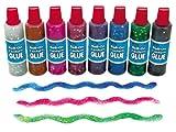 : Easy-Roll Confetti Glue