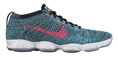 à Green Agility pied Nike chaussure Fit de Women's course HO14 Zoom 0vxvC