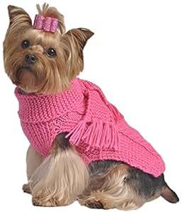Amazon.com : Max's Closet Dog Apparel, Size 10, Hot Pink