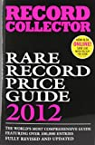 img - for Rare Record Price Guide 2012 book / textbook / text book