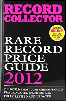 Record Collector Rare Record Price Guide (Record Collector Magazine)