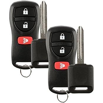 Fit Infiniti key new NI04T Transponder Chip Key ID46 CHIP New Uncut Key