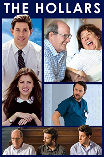The Hollars (2016) (Movie)