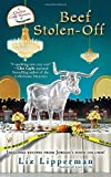 Beef Stolen-Off 042525142X Book Cover