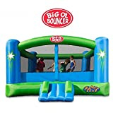 Big Ol Bouncer Inflatable Moonwalk