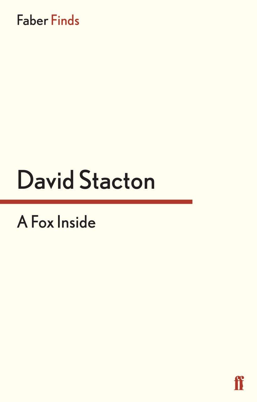 A Fox Inside ebook