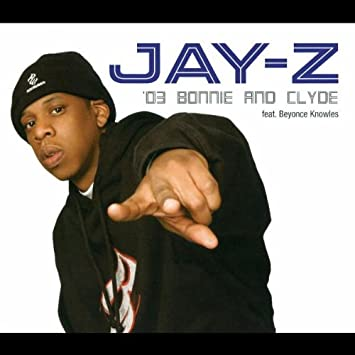 bonnie and clyde download jay z