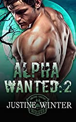 Alpha Wanted:2: Paranormal Wolf Shifter Romance