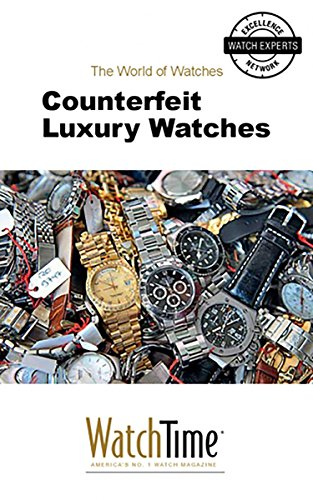 Counterfeit Luxury Watches: Guidebook for luxury - Watches Rolex Fake Men