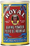 Royal Baking Powder Double Acting, 8.1 OZ (Pack of 2)